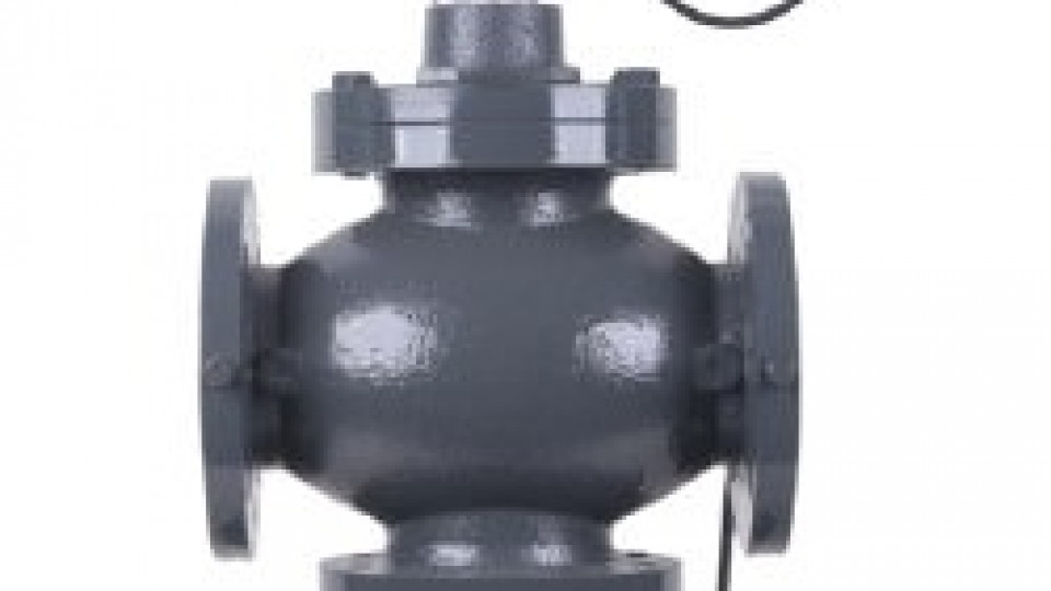 Pressure-independent-control-valves