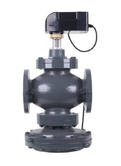 Pressure-independent-control-valves