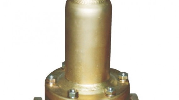 How to Select and Size Safety Valves and Pressure Relief Valves